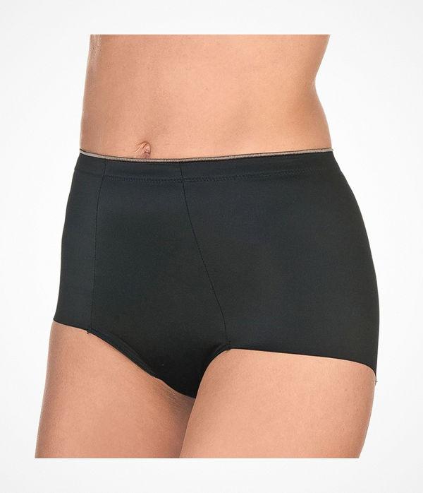 Conturelle by Felina Felina Conturelle Soft Touch Panty Brief Black