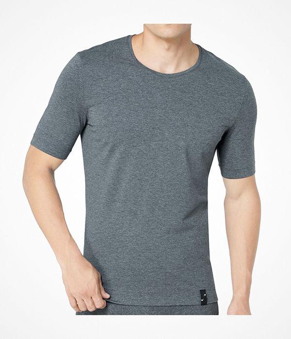 S by sloggi S by Sloggi Simplicity O-Neck Shirt Grey