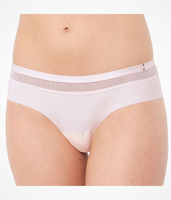 S by sloggi S by Sloggi Silhouette Low Rise Cheeky Lightpink
