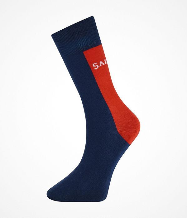 Salming Sayer Socks Navy-2