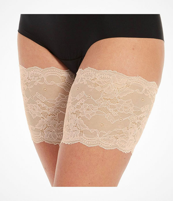 Magic MAGIC Be Sweet To Your Legs Lace Beige