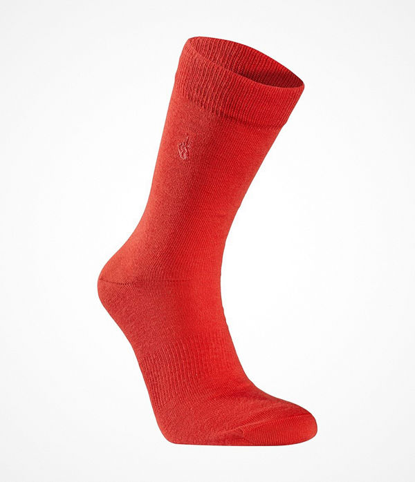 Seger Everyday Cotton EC 1 Red
