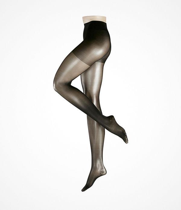 Falke Women Travel Comfort Vitalize Tights 20 Den Black