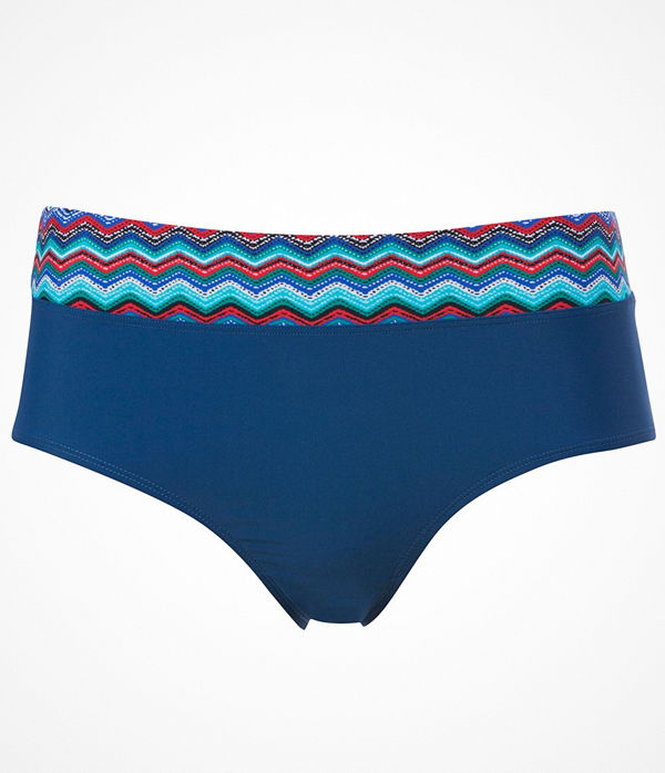 Trofé Trofe Mix Bikini Brief 89220 Blue