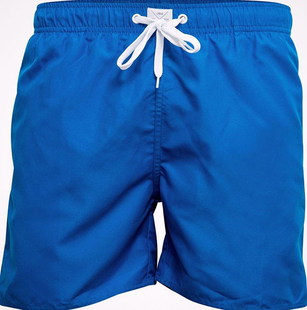 JBS Basic Swim Shorts Blue