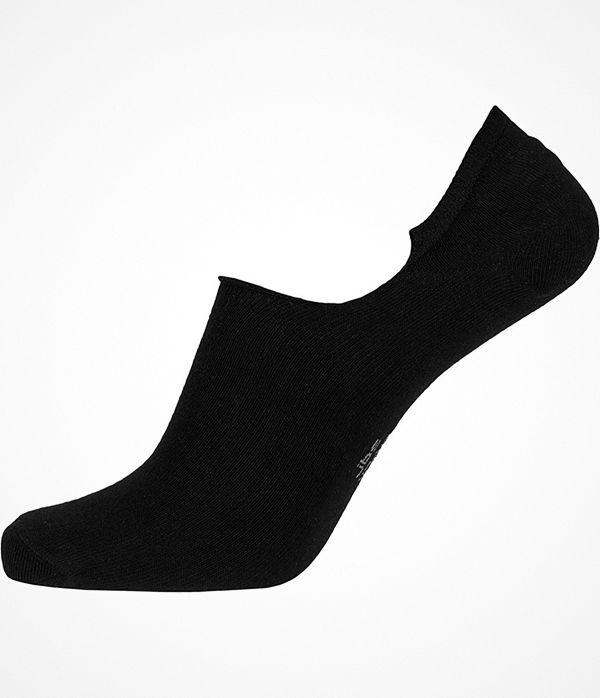 JBS Bamboo Secret Socks Black