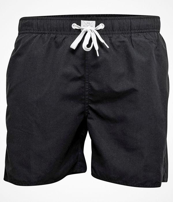 JBS Basic Swim Shorts Black