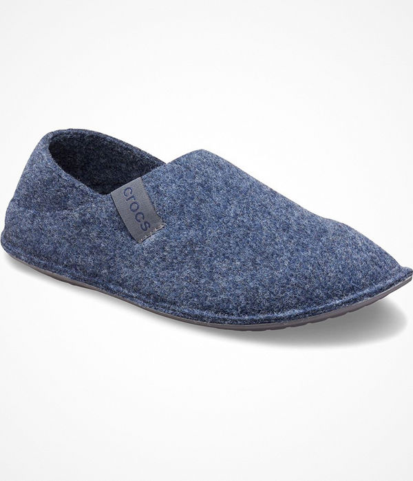 Crocs Classic Convertible Slipper Blue