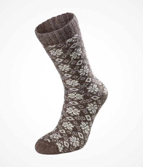 Pierre Robert Nordic Fashion Wool  Grey