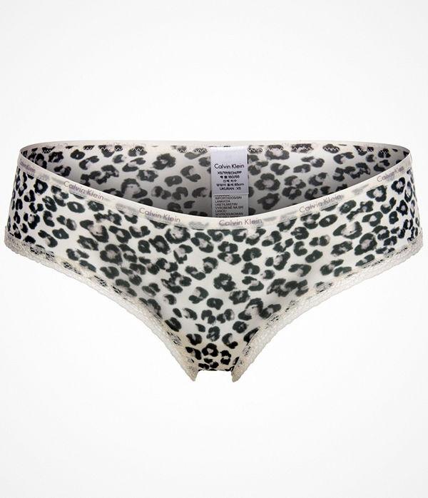 Calvin Klein Bottoms Up Hipster Leopard