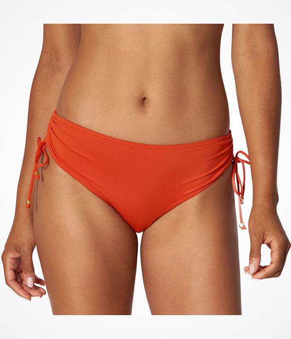 Triumph Venus Elegance Midi Bikini Brief Orange