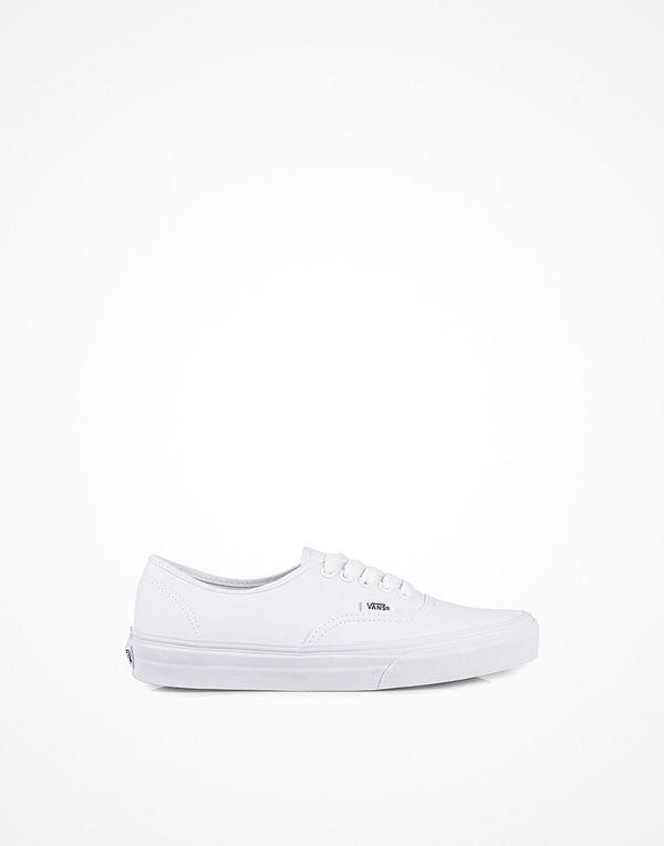 Vans Ua Authentic True White