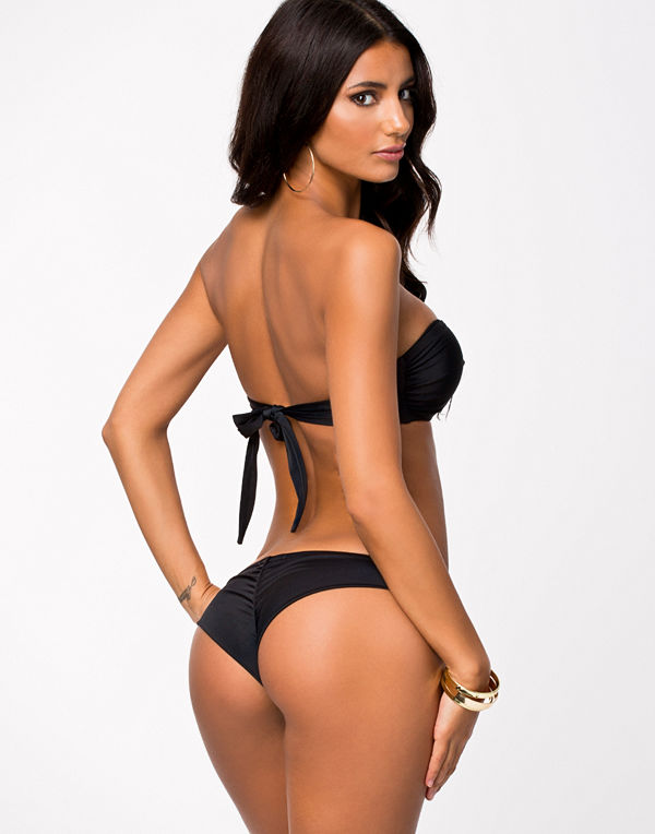 NLY Beach Brazilian Bikini Panty