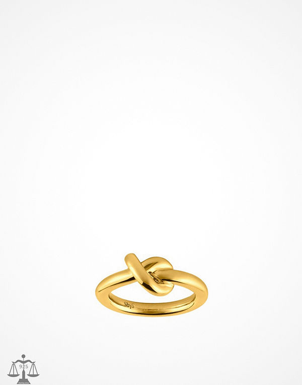 SOPHIE By SOPHIE smycke Knot Ring