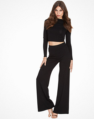 NLY Trend Wide Pants Set