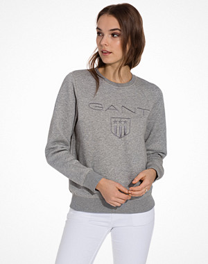 Gant Gant Shield C-Neck Sweat