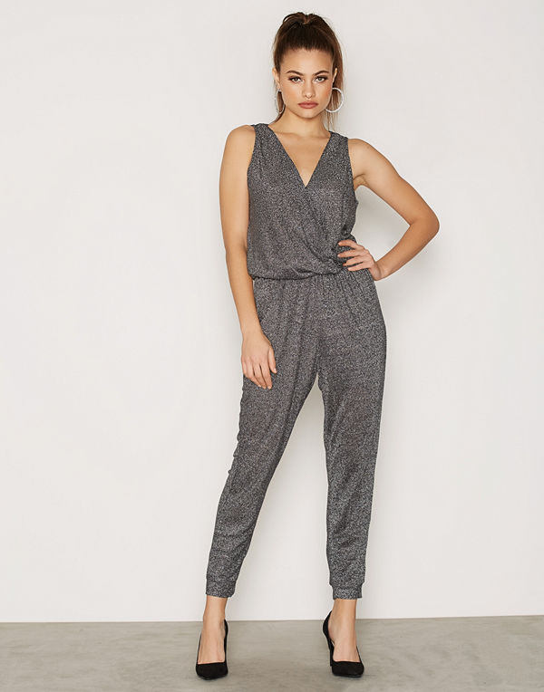 Noisy May NMINFINITY S/L JUMPSUIT