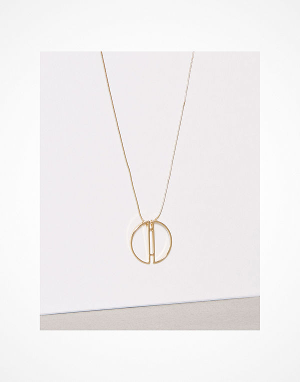 Pieces PCHALLY LONG NECKLACE