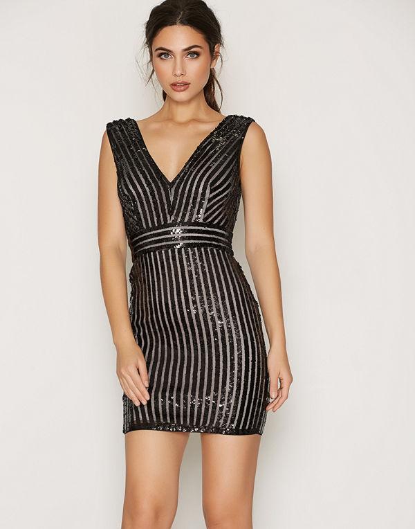 TFNC Olivia Body Dress