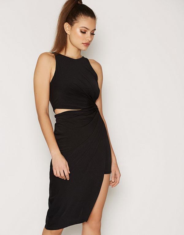 TFNC Freeda Dress Black