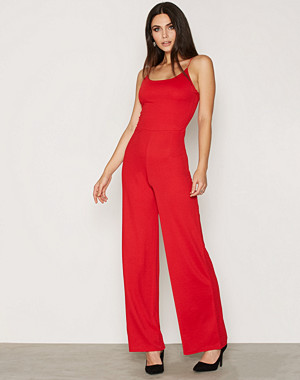 NLY Trend Strappy Jumpsuit