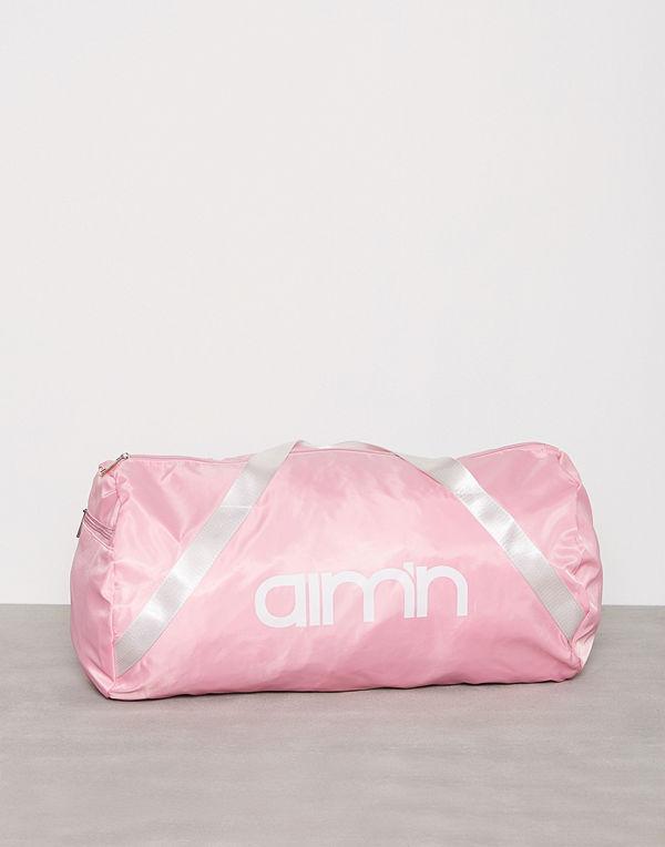 Aim'n Duffle Bag Rosa