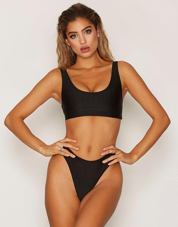 dd272302 NLY Beach Clean Cut Bikini Panty - Bikini online - Modegallerian