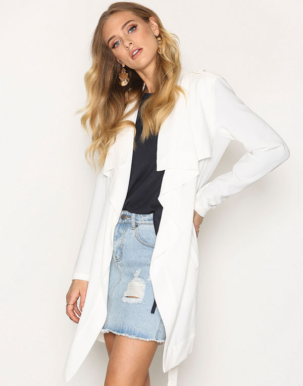 Object Collectors Item OBJANNLEE SHORT JACKET NOOS