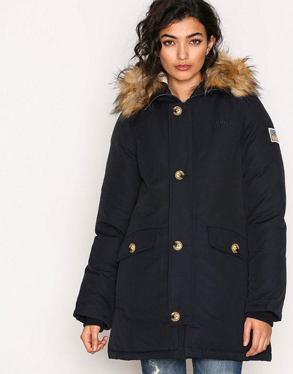 Svea Miss Smith Jacket Navy