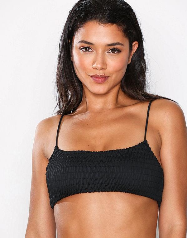 NLY Beach Smock Bikini Top