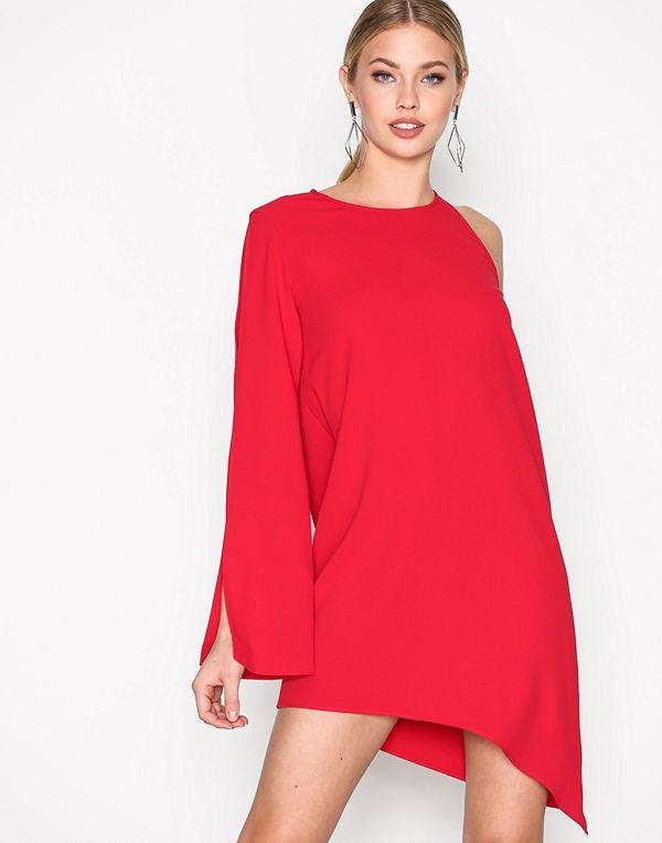 Iro Awati Dress Red