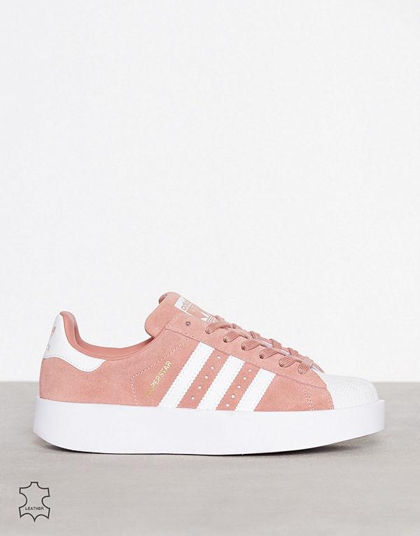 Adidas Originals Superstar Bold W Rosa