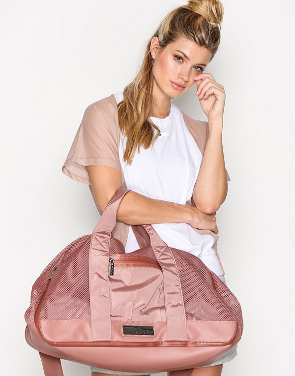 Adidas by Stella McCartney Yoga Bag Gunmetal