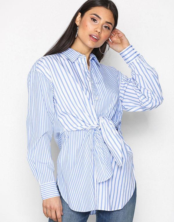 Polo Ralph Lauren NoFit Long Shirt Blue