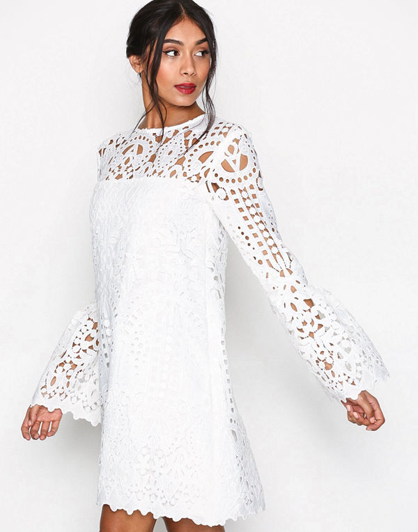 By Malina Callisto Dress