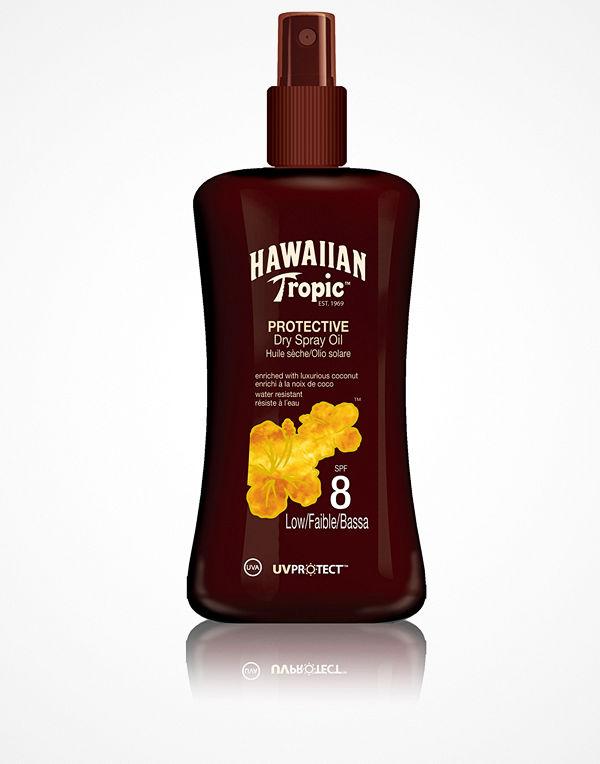 Hawaiian Tropic Protective Dry Spray Oil SPF 8 200 ml