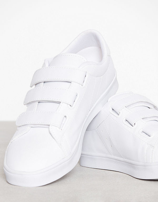 NLY Shoes Velcro Sneaker