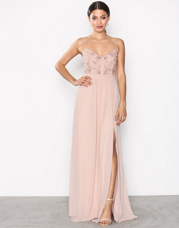 NLY Eve Heart and Soul Gown