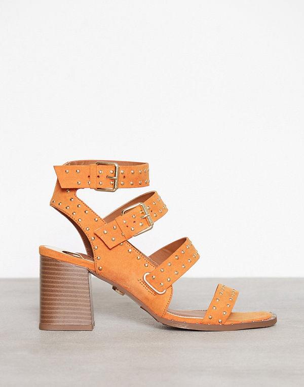 River Island Multi Strap Sandals