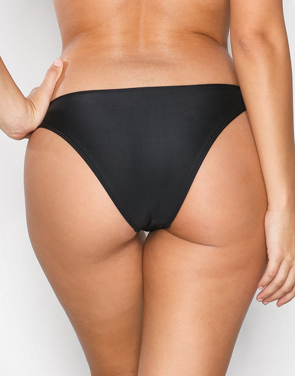 67c548bd NLY Beach Mix&Match Bikini Panty Svart - Bikini online - Modegallerian