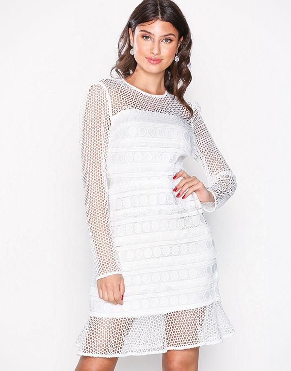 River Island Genevieve Lace Dress