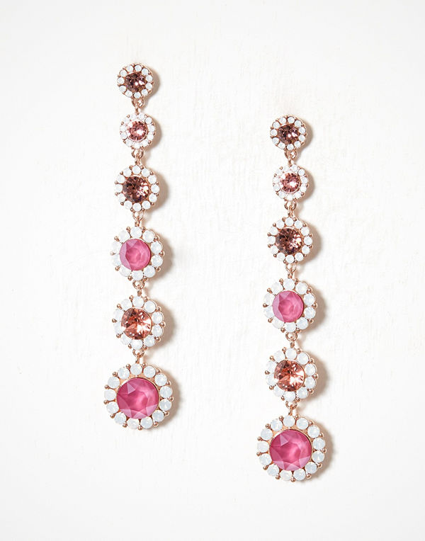 Lily and Rose örhängen Celeste Earrings Peony