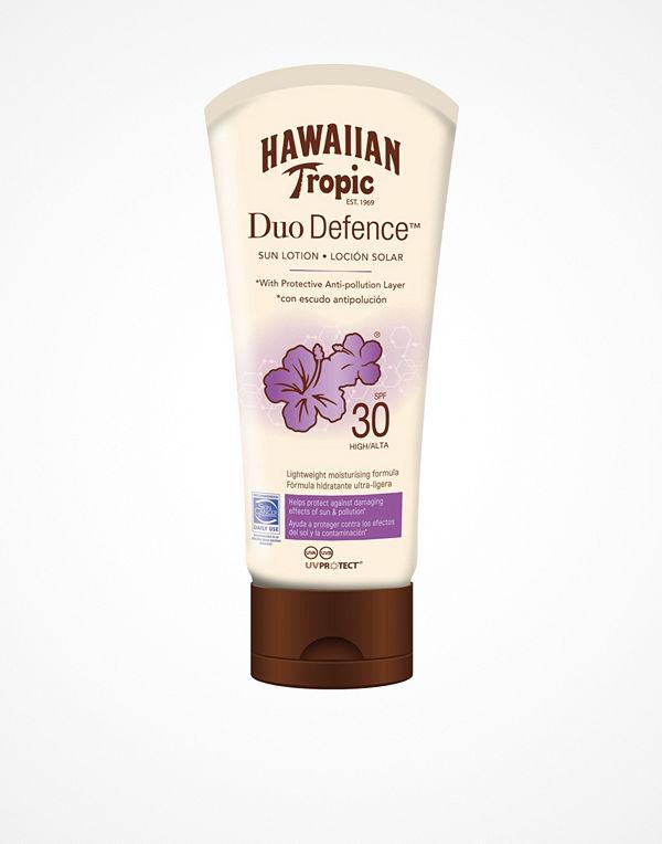 Hawaiian Tropic DuoDefence Sun Lotion SPF 30 180 ml