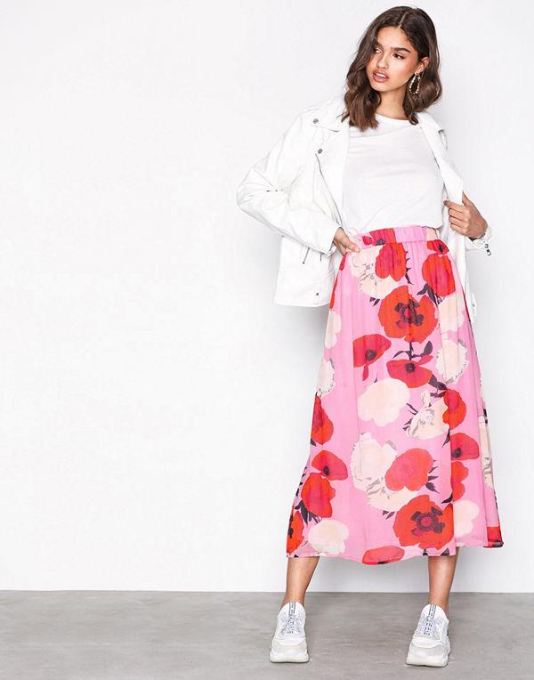 Gestuz Violetta long skirt