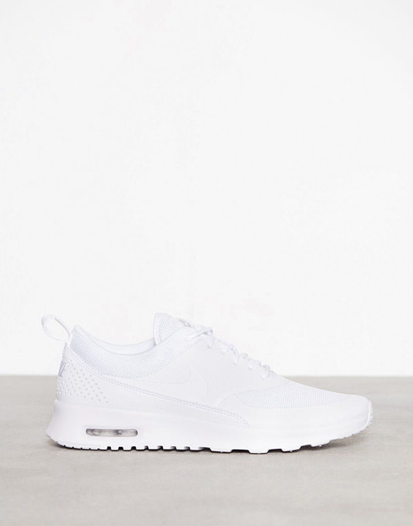 online store e5df3 c6463 ... feetfirst.se Nike Nsw Wmns Nike Air Max Thea Vit ...