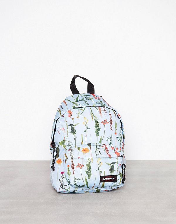 Eastpak Orbit Mönstrad ryggsäck
