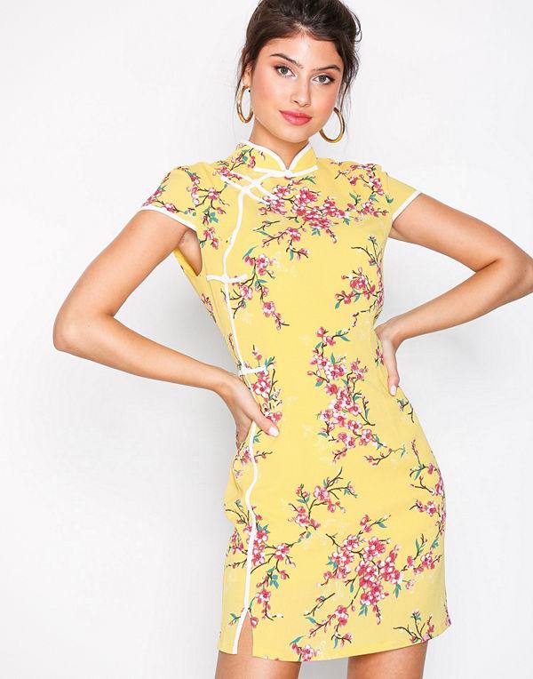 NLY Trend Mandarin Dress