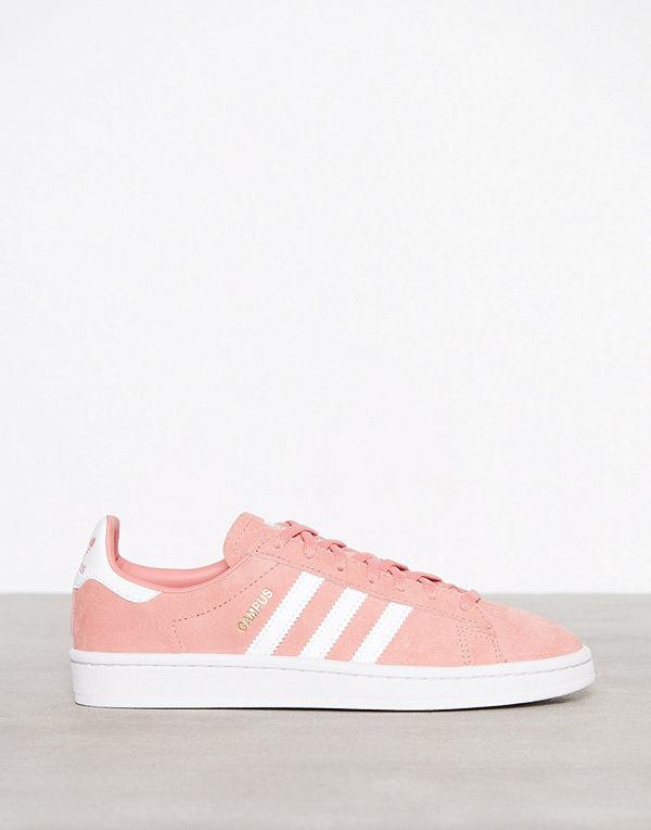 Adidas Originals Campus W Rosa