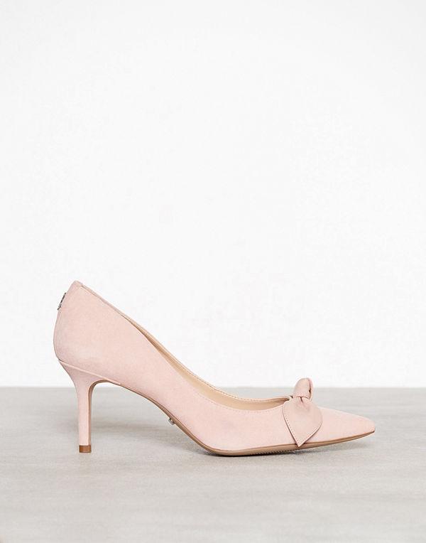 Lauren Ralph Lauren Lee Pumps Pearl Pink