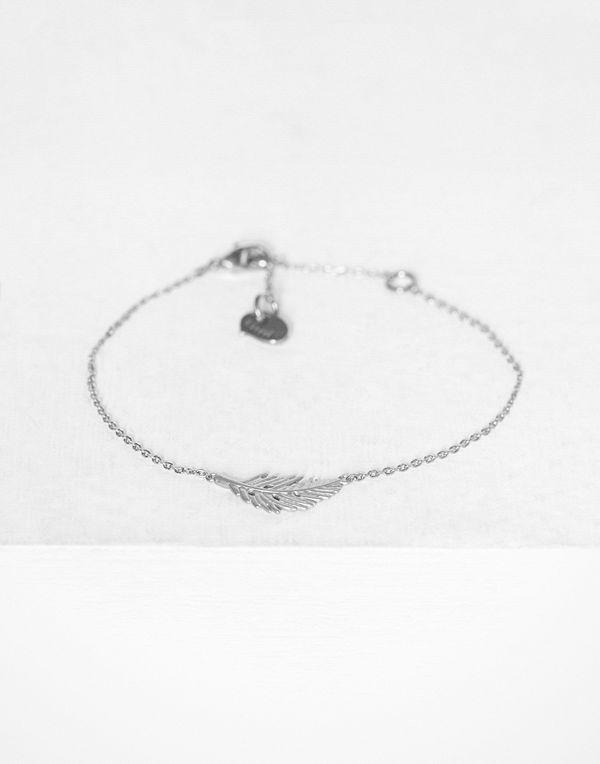 MINT By TIMI armband Feather Bracelet